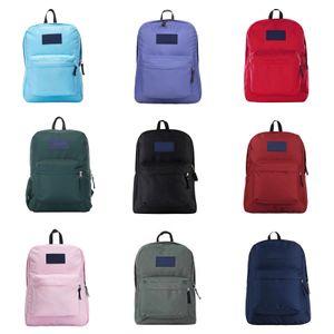 2020 Nuovo Biggie orso zaino S fredda Daypack Via Schoolbag Spray Zaino Scuola Sport Day Bag Outdoor Pack # 8671