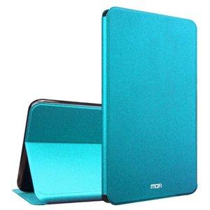 Tutucu Huawei Honor Tablet 2 Buzlu Doku Yatay çevir Kılıf için MOFI