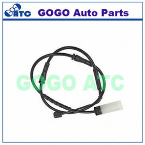 GOGO 10 Piece Front Brake Pad Sensor For Fits Mini Cooper R60 R61 OEM 3435 9804 833 34359804833 AQM3#