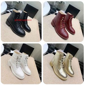 Womens Boots fashion Superstars 2019 new autumn and winter booties comfortable breathable leisure lady Martin boots with