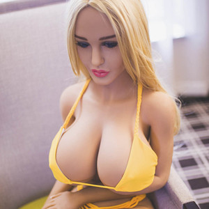 Silicone Sex Dolls Mannequin Adult Oral Vagina Anal Sex Love Doll Sexy Toys for Man Pretty Stacked Big Breast Ass More Posture Men Sex Doll