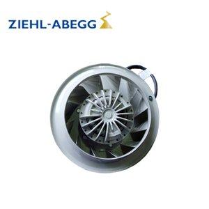 Ziehl-abegg RH35B-2EK.6N.2R MK137-2EK.20.U Centrifugal Fan 230VAC 4.1KW For Siemens inverter fan
