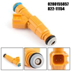 4.6 Voiture AreYourshop Fuel 1pcs Injectors Fit Pièces Ville Car Lincoln Auto 822-11154 0280155857 pour accessoires Ford Naiwo