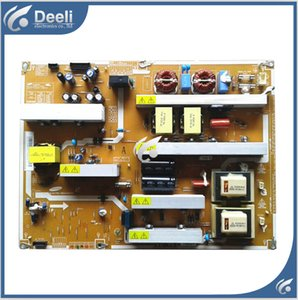 original for Power Supply Board ip-361135a BN44-00201A LN52A75 good working
