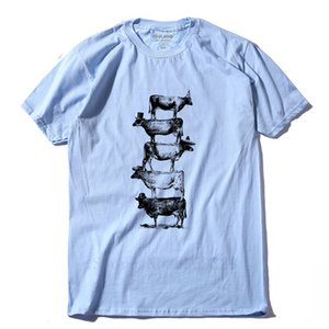 2019 Новый Прохладный Мужская мода T-Shirt 2019 клуб футболки логотип - печать GTI Форум Rabbit Форум R32 S-5XL Новые футболки мужские
