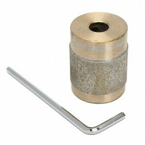 1 po de diamètre standard diamant Grinder cuivre Bit outil pour Vitrail Broyage 3gXe #