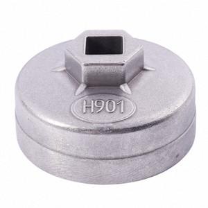 65 millimetri 14 Flutes filtro olio cartuccia Cap Chiavi Strumenti Socket Remover F1nh #
