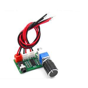 5pcs XH-A157 digital power amplifier board PAM8403 with volume knob AUX input USB5V power supply dual 3W output