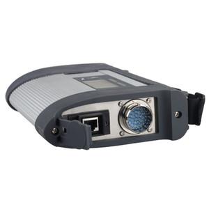 Meilleur prix 2020 MB SD Connect Compact 4 Diagnostic sans fil WIFI avec étoile support sd c4 multiplexeur MUX