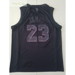 Cheap 215 Basketball Jerseys Men Sprorts Wear James 23 Mvp S-xxl Top Stitched Jersey