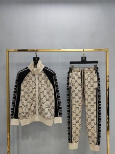 Men Sportswear Hoodie And Sweatshirts Black White Autumn Winter Jogger Sporting Suit Mens Sweat Suits Tracksuits Set Plus Size M-3XL