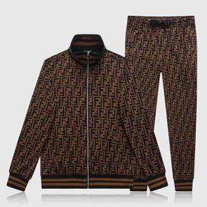 Brand Designer Men's Jogging Suits Medusa Printed Hoodies Sweatshirt Slim Fit Tracksuits for Men long sleeve Sweatshirts
