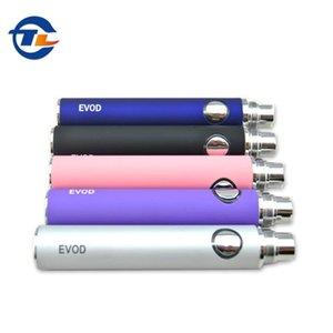 Preheat battery 900mah e-cigarette EVOD MT3 full blister starter kit for vape pen