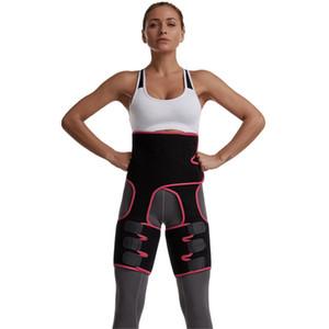 Mulheres cintura Support Plus Size Cintos Esporte emagrecimento executando Corset de Fitness Gym Vest Magro cinto Feminino # 260