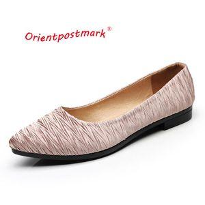 Беременные женские туфли квартиры скольжения мокасины обувь на квартирах для лодки рабочая находятся ориентированные на востоке