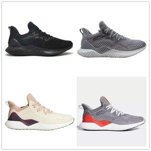 2020 calza los zapatos corrientes del nuevo Mens Alfa rebote Run Sports Trainer zapatillas de marca de diseño Kolor AlphaBounce Más allá exterior