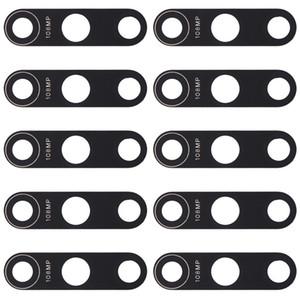 10 PCS Back Camera Lens for Xiaomi Mi 10 5G