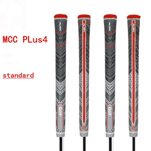 2018 New Grey red Golf Grips ALIGN MCC Plus 4 Multicompound Standard size   Midsize Free Shipping