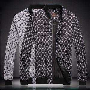 Hot Sale Mens Fashion Coat Hooded Autumn Winter Windbreaker Coat Down Thick Hoodie Outwear Luminous Jackets Men's Down Jacket JUY8