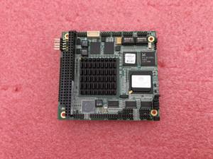 100% OK 104-1647CLD2N PC104 Mainboard оригинальный Fanless 386 IPC плата CPU PC / 104 Embedded Промышленная материнская плата