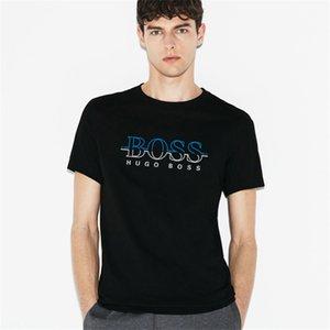 Patron designerT-Shirt Yaz Erkek Kadın Tasarımcı Siyah Beyaz Erkek Moda Tasarımcısı t Gömlek En Kısa Kollu