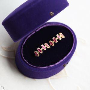 Japonês Akado Inverno novo 925 Silver Ring Tribunal Vintage Estilo Anel manta Rubi