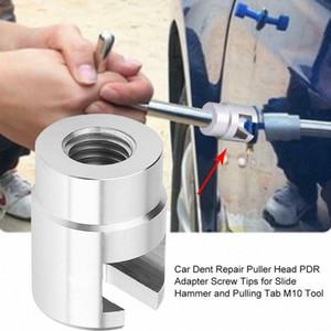 Mini voiture Dent Remover Extracteur Carrosserie Outils de réparation Débosselage forte auto Ventouse Kit Métal Verre Lifter verrouillage utile C3sv #