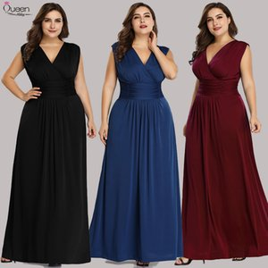 Evening Dresses Long Dresses Plus Size Party Gowns A-line Sweetheart Zipper back Floor-Length Prom Fashion Wedding Guest