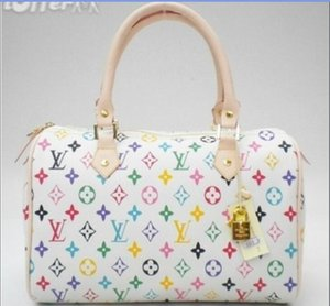 Louissacos de cor de geléia handbags 888 Designer saco de cor contraste fosco chave de ombro alta saco de senhoras da qualidade