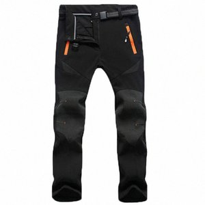 Wholesale- Free Shipping New Thickening Speed Dry Pants Men and Women Snowboard Outdoor Leisure Sport Breath Snow Pants loaq#