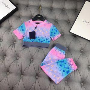 مصمم الملابس مجموعة ملابس تناسب الطفل رضيع الربيع الجملة الجديدة الإدراج 2020 ساخنة جديدة بيع سحر المفضل OX26 5FXV