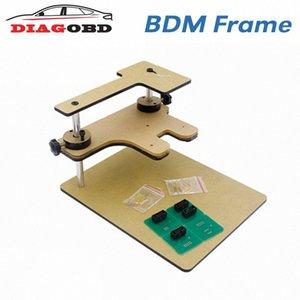 Full Set BDM-Rahmen mit vollen Adaptern für KESS BDM100 / CMD100 / FGTECH V54 BDM Rahmen Sets ECU Proframmer Fask #