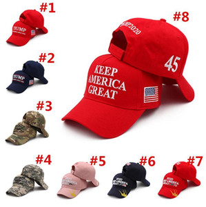 Donal Trump Baseball Cap Hat keep Make America Great Hats Donald Trump Election Cap Embroidered Cotton Casquette Customizabl