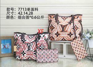 2020 women bags handbag Famous handbags Ladies handbag Fashion tote bag women's shop bags backpack 7713#55