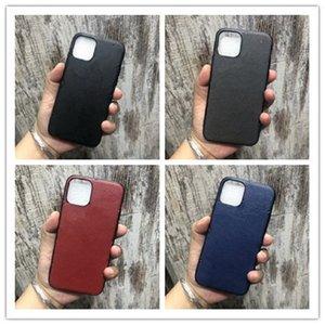 Лучшие дизайнерские Чехлы для iPhone X Xs Max XR 8/7 Plus Phone задней стороны обложки Monogram Брендинга для iPhone 11 Pro Max Mobile Shell