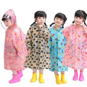 impermeable de 2SMRe Nueva miki niños Body Bag ropa ropa del cuerpo Capa de los niños y bebés, kinder mono impermeable poncho ingenio