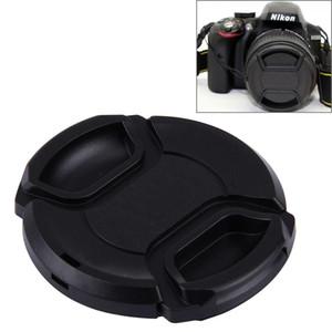 Centre 52mm Pincez Camera Lens Cap pour Nikon