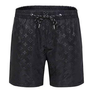 Luxury Summer Fashion shorts New designer Board short Quick Drying SwimWear Printing Board Beach Pants Men Mens Swim Shorts