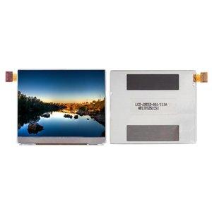 Tela LCD para BlackBerry Bold 9790