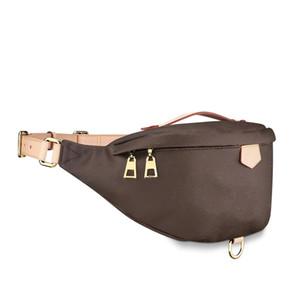 الخصر حقائب رشيق Waistpacks الخصر الرجال حقيبة نساء حقائب الصليب الجسم حقيبة CROSSBODY حقائب الفاصل المحافظ حقائب الكتف حقيبة Fannypack 86 2365