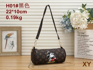 Wholesale-Hot Sale Black Sailor Moon Ladies Handbag PU Leather Women Messenger Crossbody Small Bag Women Cat Shape Chain Shoulder Bag H01#