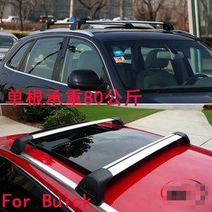 Per le auto Buick Encore Enclava Envision Modificato Automobile Deposito Special Rack Muto Tetto Telaio traversa Telaio