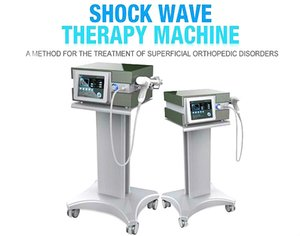 Pneumatic And Pneumatic 2 In 1 Beauty Health Low Intensity Shock Wave Machine For Ed Physical Therapy Shockwave Device