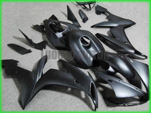 YAMAHA를위한 ABS 바디 탱크 2004 2005 2006 바람막이 YAMAHA YZF 1000 R1 04 05 06 산 선물 키트 YZF R1 04 05 06 # J2W2 BLACK (R1) 1000 YZF