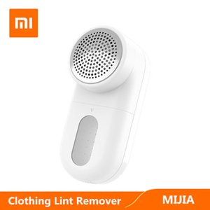 xiaomi mijia Portable Hair Ball Trimmer electric Lint Remover efficient cleaning fuzz removing machine for Sweater clothes