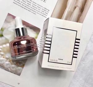 Dropshipping Famoso Brand Black Rose Precious Rosto Óleos Essenciais Sérum Melhor Qualidade Cuidados com a pele Essência 25ml / PCs