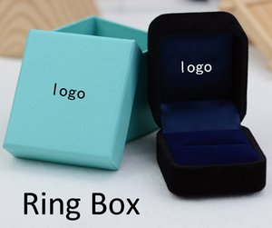 Halka Kutusu Üreticileri wholesal Packaging Fahmi Charm Orijinal Klasik Takı Güzel Koruma Kutusu Yüksek dereceli