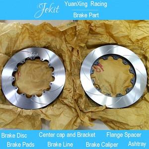 Jekit brake disc 330*28mm for X6 F16 F86 E71 E72 fro AP9440 uk original brake calipers HiV9#