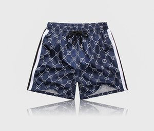 xshfbcl progettista lusso beach pants New Fashion Mens Shorts Casual Solid Color Board Shorts Men Summer style Beach Swimming Shorts 55