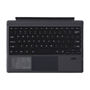 New Microsoft Surface Tablet Bluetooth Keyboard Surface Pro 3 4 5 6  7Wireless KeyboardMagnetic TouchPad Bluetooth 3.0 Keyboard
